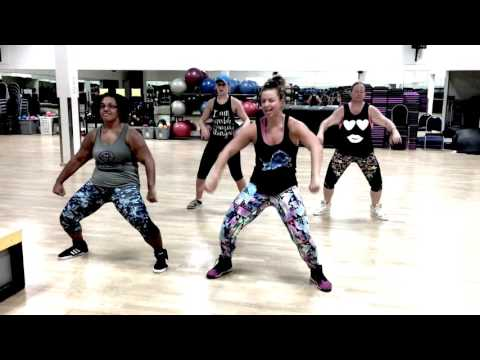Take It Off // Lil Jon Featuring Yandel & Becky G // Zumba Dance Fitness