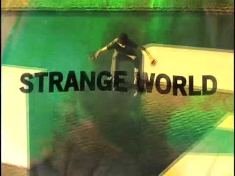 ZERO Strange World Trailer