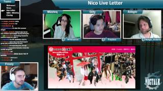 mogtalk episode 10 mizzteq and nico live letter part 1