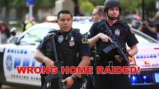 dallas-police-raid-wrong-home