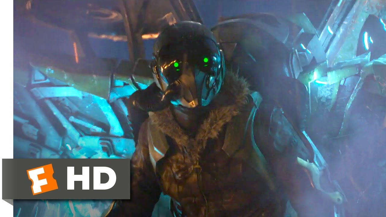 Download Spider-Man: Homecoming (2017) - Bringing Down The Vulture Scene (10/10) | Movieclips