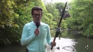 Немецкий досуг|200 сортов пива|Секс на голодный желудок|Права для рыбалки|Спец.корр. Чисто News - Ян