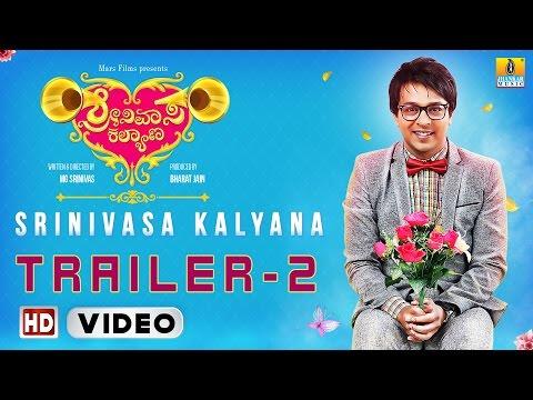 Srinivasa Kalyana I Super Hit Movie 2017  MG Srinivas, Kavitha, Nikhila
