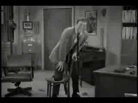 Slapstick by Dick Van Dyke