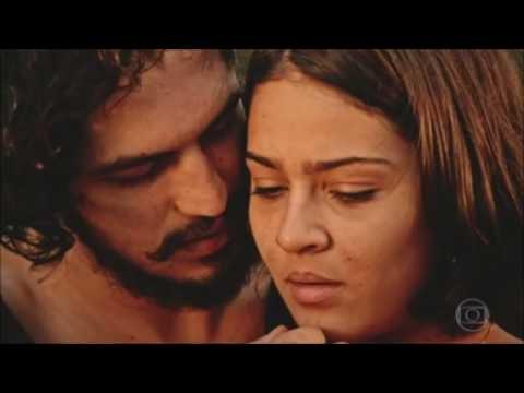 Olívia e Miguel (Me espera - Sandy e Tiago Iorc)