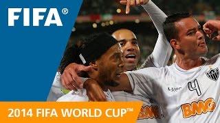 2014 FIFA World Cup Brazil Magazine - Episode 28