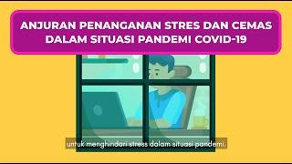 Download lagu AGAR TAK JENUH DI RUMAH SAJA