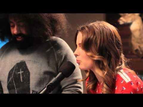 Reggie Makes Music  Gillian Jacobs