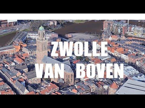 Zwolle | van boven