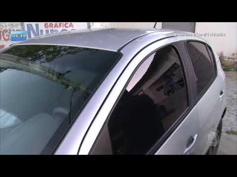 Suspeito de assalto a banco é preso no Bugio - BALANÇO GERAL MANHÃ