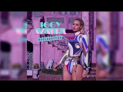 Iggy Azalea - Heavy Crown (Ft. Ellie Goulding) ( Reclassified )