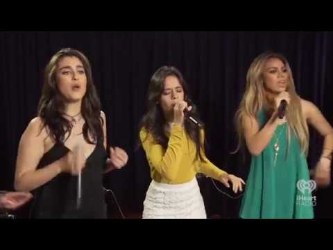 Fifth Harmony - Work from Home (Acoustic Live Video)