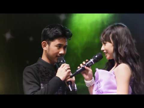 Tasya Rosmala Feat. Rafly Gowa - CINTA YANG KEMBALI