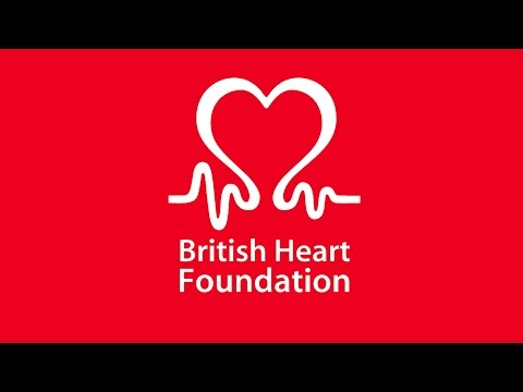British Heart Foundation - Strategy, Fight for Every Heartbeat