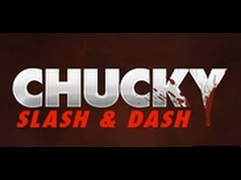 Official Chucky: Slash & Dash IPhone - HD Gameplay
