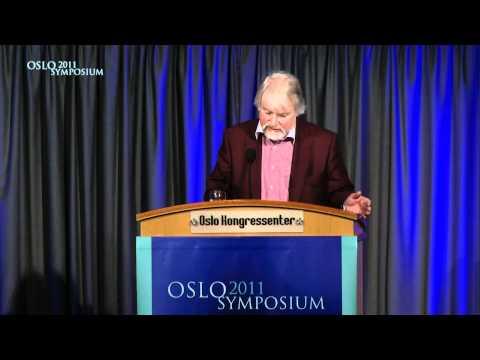 Oslo Symposium 2011: Per Edgar Kokkvold