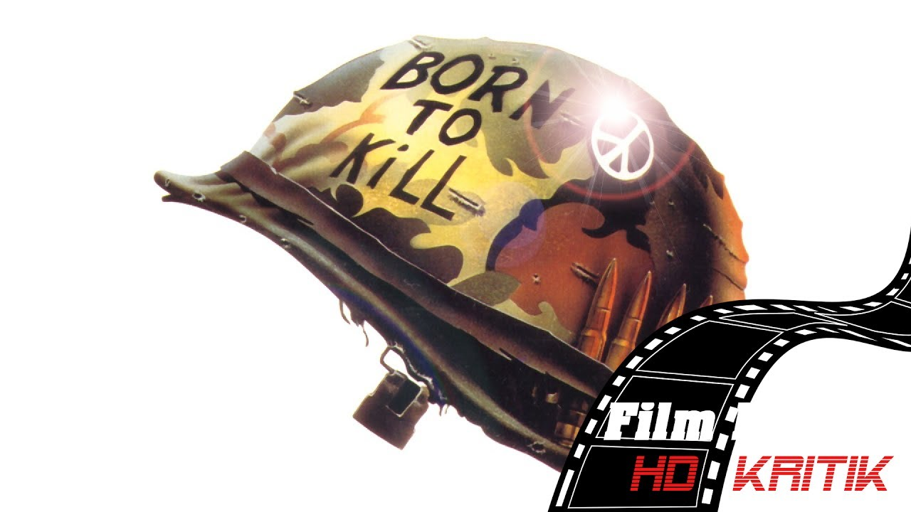 full metal jacket kritik 1987 german hd matthew. Black Bedroom Furniture Sets. Home Design Ideas