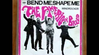 Bend Me, Shape Me The American Breed 1968 YouTube Videos