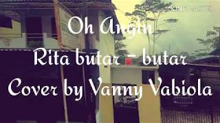 Download Oh Angin - Rita butar-butar - cover by vanny vabiola