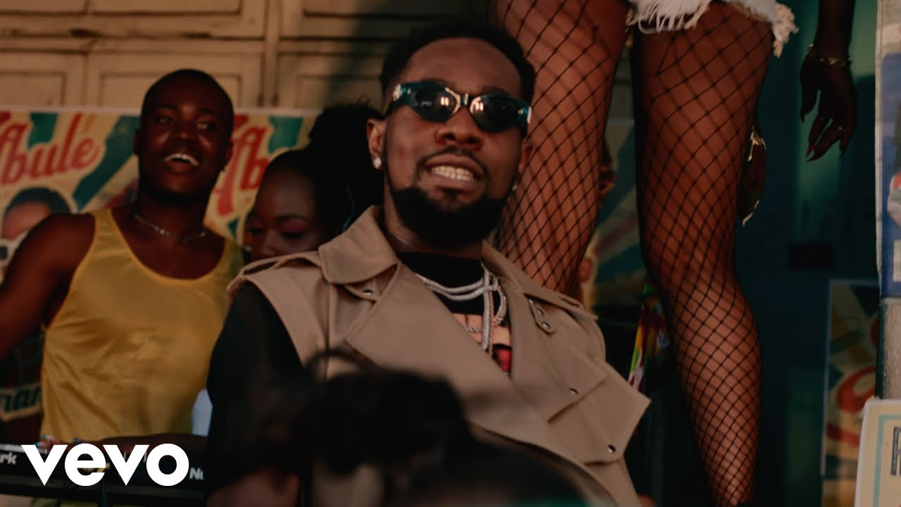 Download Patoranking - Abule (Official Video)