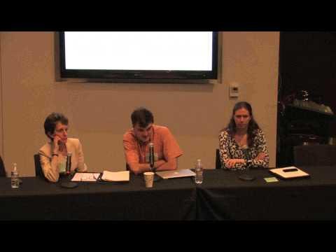 2014 UNT Open Access Symposium, Panel 2 Part 6