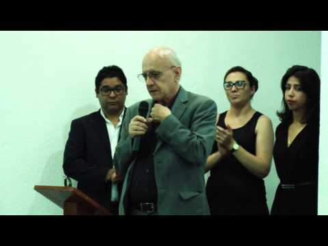 Prof  Dr  Emir Sader | IX SEMINARIO DE DIREITOS HUMANOS | UFPB
