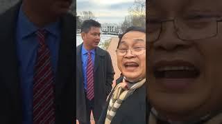 ការត្រៀមរៀបចំបាតុកម្មនៅមុខ White House នាពេលឆាប់ៗនេះ,Cambodia News,By Neary khmer