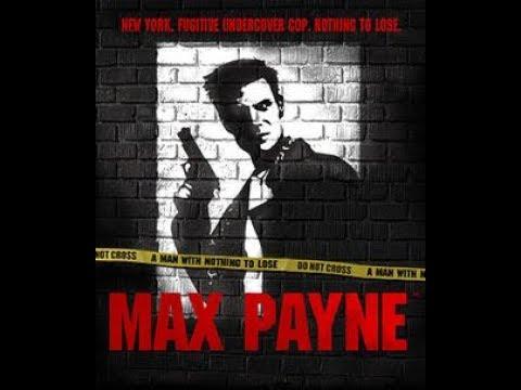 Max Payne | Dificultad Duro