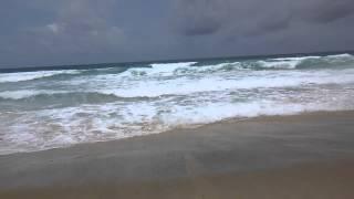 Пляж Карон, Пхукет июль 2012