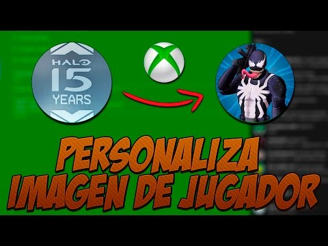 T Amp C Como Poner Cualquier Foto En Tu Perfil De Xbox Live