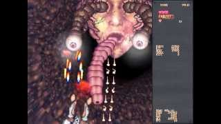 [Doujin Game] Galshell2 (c79.1) Stage0 Area5 (first Boss Battle)