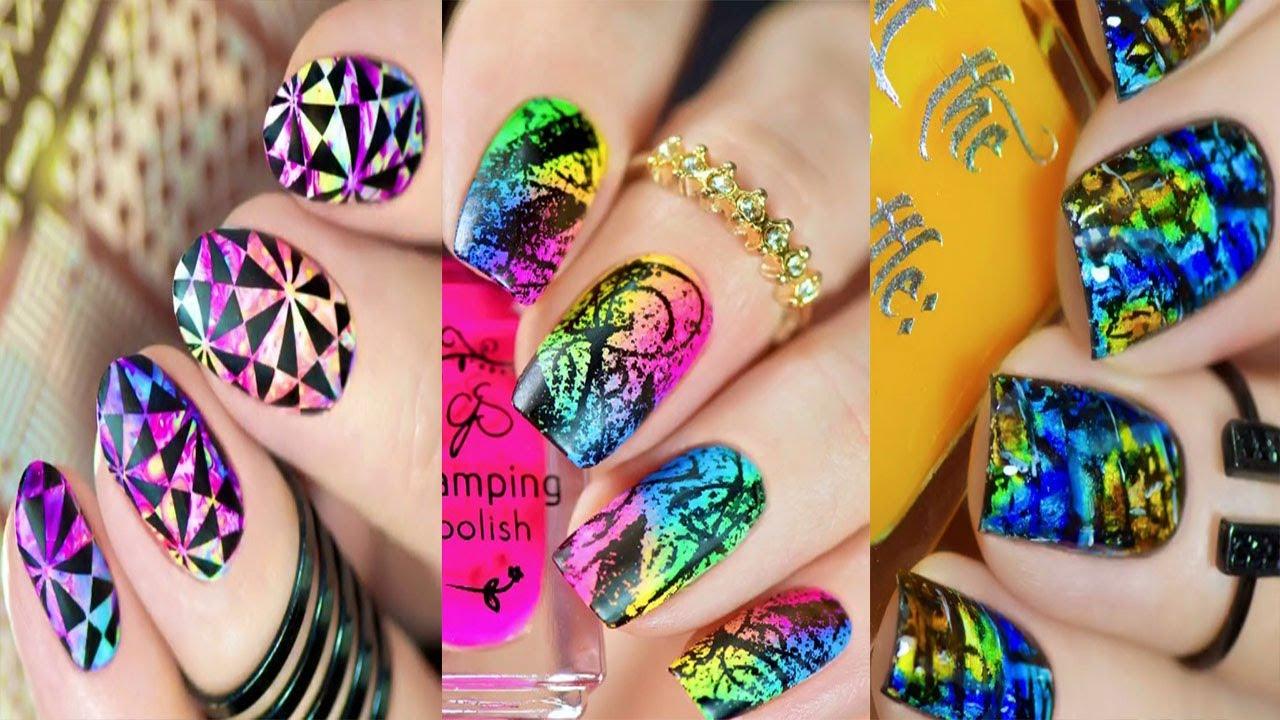 Top 1 : Fabulous Nail Art Designs And Ideas 2021   Nail Room #69