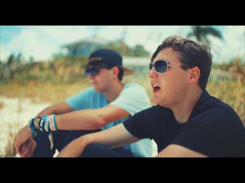 The Ries Brothers - No Place I'd Rather Be Ft. Ted Bowne of Passafire (Official Music Video)