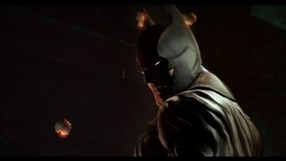 Batman: Arkham Origins ( Blackgate) online : 2015 ps4