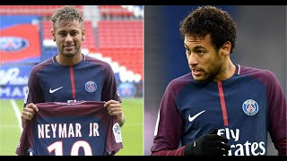 The five reasons why Neymar is already thinking about leaving PSG this summer