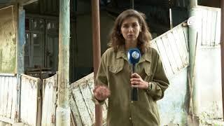Эскалация армяно-азербайджанского конфликта (Видео 57)