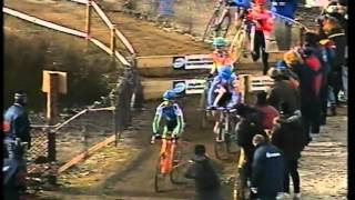 Cyclocross World Championships Juniors 1998