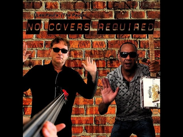 'No Covers Required' Song Promo Video
