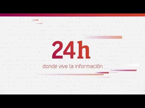 El Canal 24 Horas de RTVE donde reside la información