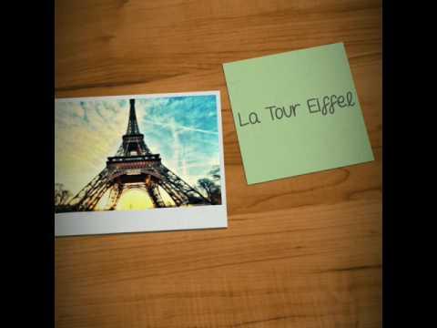 La Tour Eiffel 😎