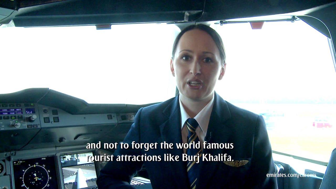 A380 German pilot interview