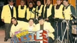 Triste Historia Grupo Celeste [CuMbia+ReMix][La_4E] DJ BREYMAR CROSSOVER.wmv