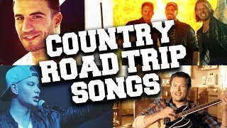 Best Country Songs to Sing in the Car (Road Trip Country Hits)