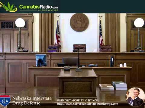 Interstate Cannabis at the Colorado/Nebraska Border
