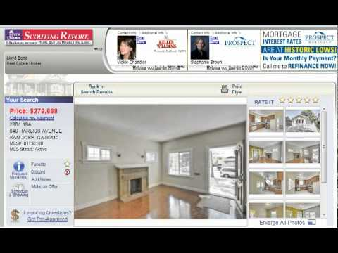 Central San Jose Home For Sale – 846 Harliss Avenue