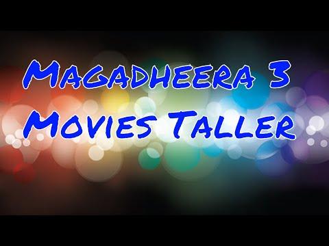 Magadheera 3 (2017) Full Hindi Dubbed...