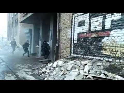 Vörös vihar (Joy Division  2006) - A teljes film
