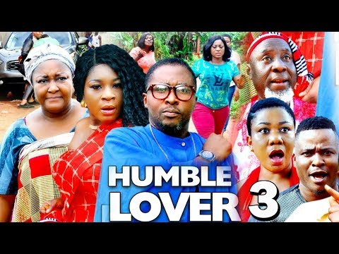 HUMBLE LOVER SEASON 3 - 2019 Latest Nigerian Nollywood Movie - 2019 Latest Nollywood Movie