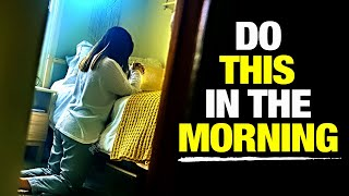 Pray First and Beġin Your Day With God | Do This Every Morning