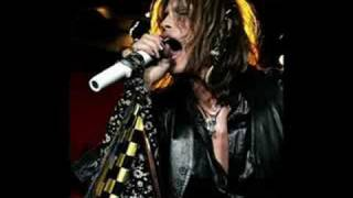 Steven Tyler- Angel